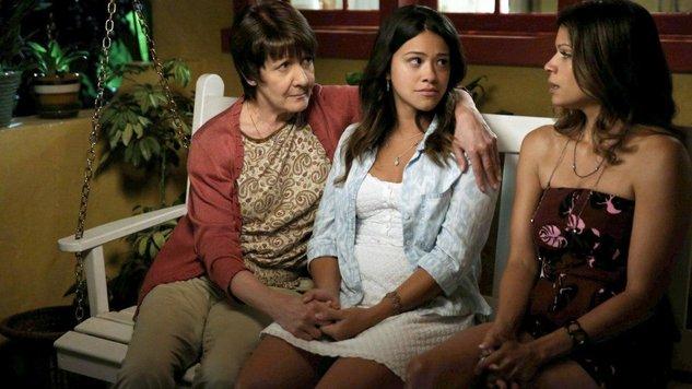 девственницы смотреть видео онлайн бабушки